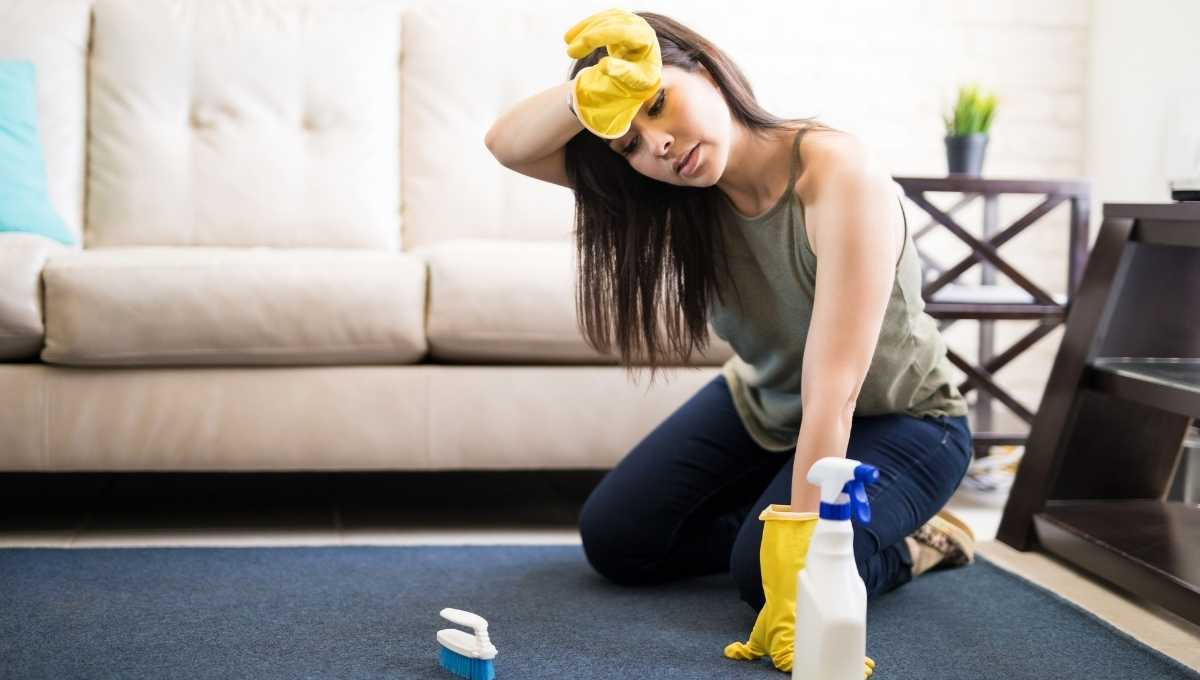 How Much Does It Cost to Dye Carpet